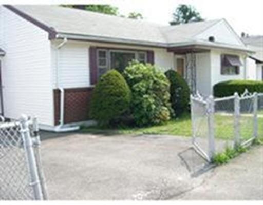 独户住宅 为 出租 在 54 Dale Street Revere, 02151 美国