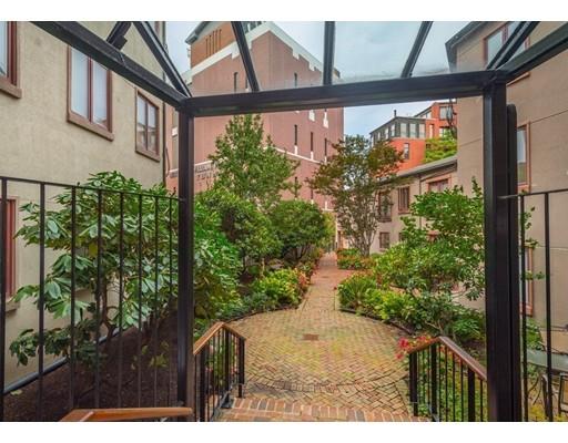 Picture 5 of 100 Fulton St Unit 4n Boston Ma 1 Bedroom Condo
