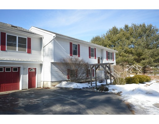 Single Family Home for Sale at 15 Old Northfield Road 15 Old Northfield Road Montague, Massachusetts 01351 United States