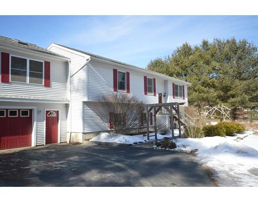 Maison unifamiliale pour l Vente à 15 Old Northfield Road 15 Old Northfield Road Montague, Massachusetts 01351 États-Unis
