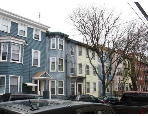 Single Family Home for Rent at 2 Prescott Street Boston, 02128 United States