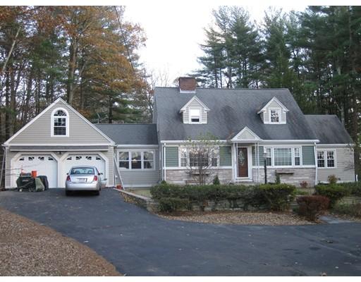 Single Family Home for Sale at 95 Linwood Street 95 Linwood Street Abington, Massachusetts 02351 United States