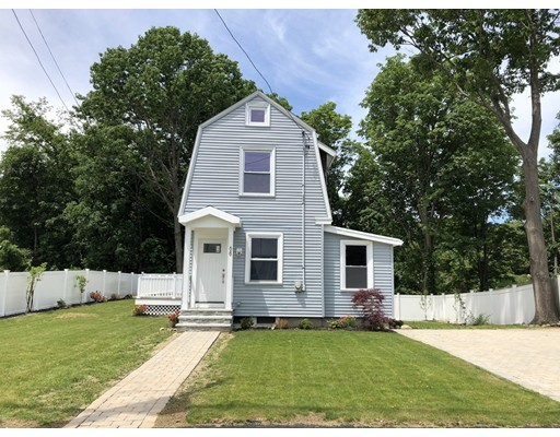 Picture 4 of 68 Winthrop St  Quincy Ma 3 Bedroom Single Family