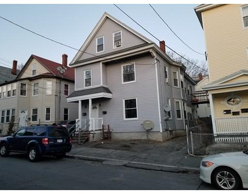 Multi-Family Home for Sale at 137 Saratoga Street 137 Saratoga Street Lawrence, Massachusetts 01841 United States