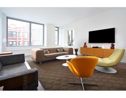 Picture 3 of 43 Westland Ave Unit 306 Boston Ma 2 Bedroom Condo