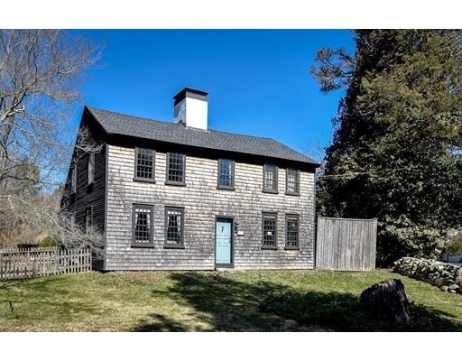 独户住宅 为 销售 在 413 Spruce Street Bridgewater, 马萨诸塞州 02324 美国