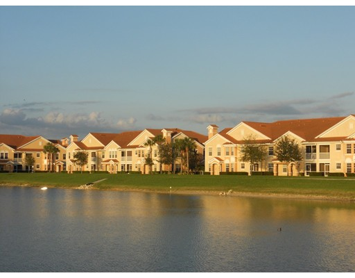 Condominium for Sale at 1824 Concordia Lake Circle 1824 Concordia Lake Circle Cape Coral, Florida 33909 United States