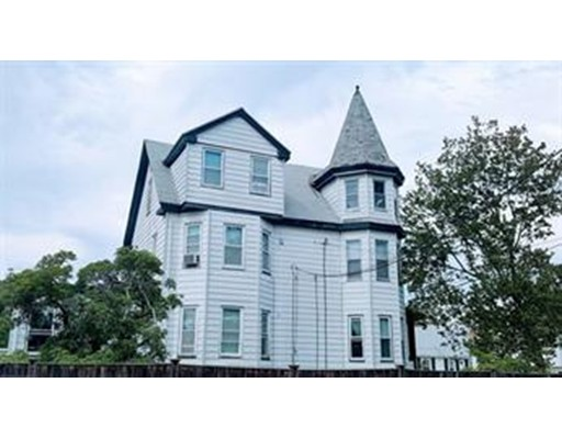 واحد منزل الأسرة للـ Rent في 73 Maynard 73 Maynard Malden, Massachusetts 02148 United States