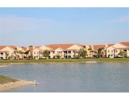Condominium for Sale at 1757 Concordia Lake Circle 1757 Concordia Lake Circle Cape Coral, Florida 33909 United States