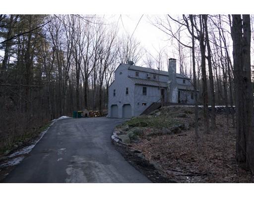 Single Family Home for Sale at 23 Whitaker Lane 23 Whitaker Lane Princeton, Massachusetts 01541 United States