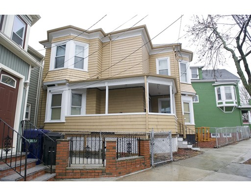 Picture 2 of 645 Broadway  Chelsea Ma 4 Bedroom Multi-family