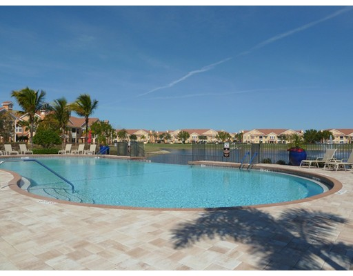 Condominium for Sale at 1769 Concordia Lake Circle 1769 Concordia Lake Circle Cape Coral, Florida 33909 United States