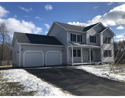Vivienda unifamiliar por un Venta en 134 Linden Street 134 Linden Street Attleboro, Massachusetts 02703 Estados Unidos