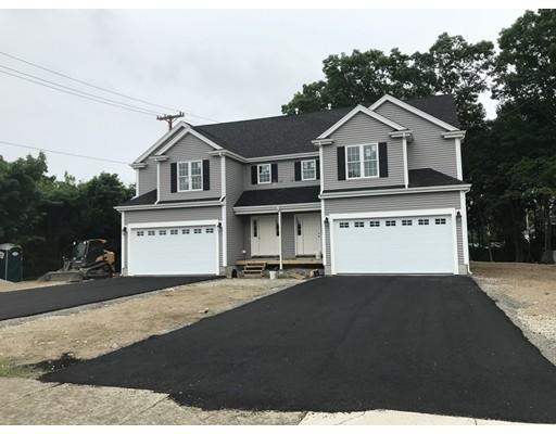 Condominio por un Venta en 4 Warren Avenue 4 Warren Avenue Mansfield, Massachusetts 02048 Estados Unidos