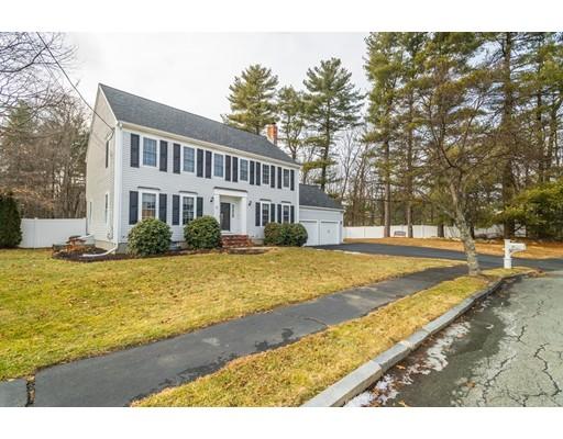 واحد منزل الأسرة للـ Sale في 30 Ryan Drive 30 Ryan Drive Norwood, Massachusetts 02062 United States
