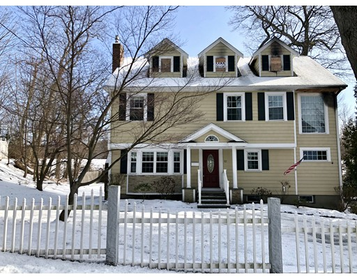 Picture 1 of 12 Rangeley Ridge  Winchester Ma  6 Bedroom Single Family#