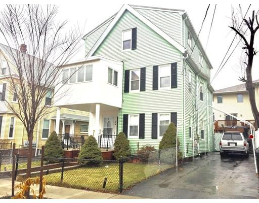 شقة بعمارة للـ Rent في 42 Oliver St #2 42 Oliver St #2 Everett, Massachusetts 02149 United States