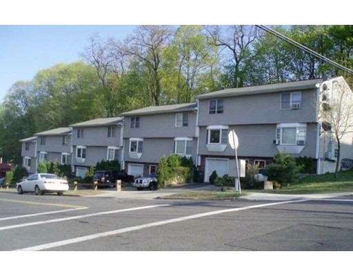 Multi-Family Home for Sale at 1159 Worcester Springfield, Massachusetts 01151 United States