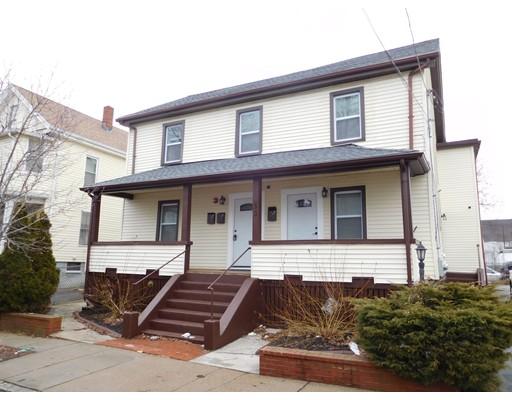 Multi-Family Home for Sale at 53 Malden Street 53 Malden Street Malden, Massachusetts 02148 United States