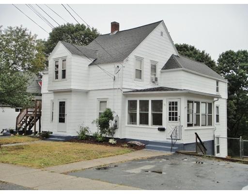 Multi-Family Home for Sale at 95 Maplewood Avenue 95 Maplewood Avenue Marlborough, Massachusetts 01752 United States