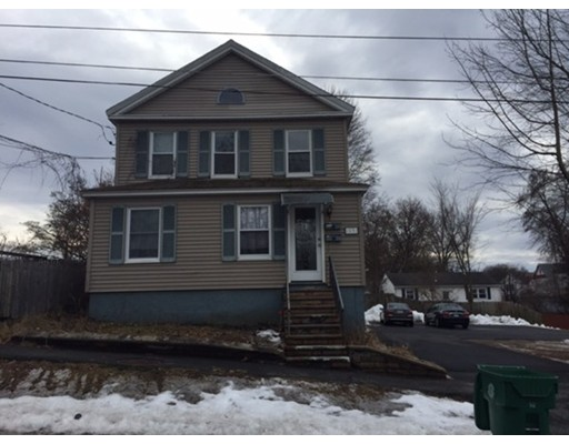 Apartment for Rent at 13 Smith St #1 13 Smith St #1 South Hadley, Massachusetts 01075 United States