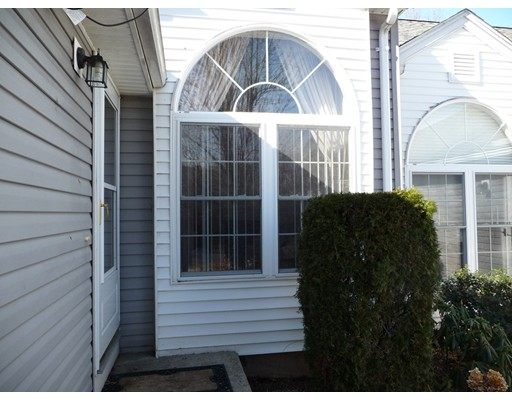 Condominium for Sale at 179 Brookfield 179 Brookfield Agawam, Massachusetts 01001 United States