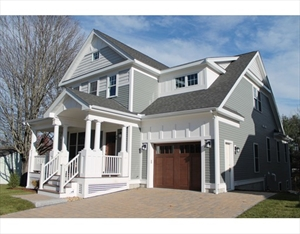 58 Evergreen Avenue  is a similar property to 64 Evergreen Ave  Bedford Ma