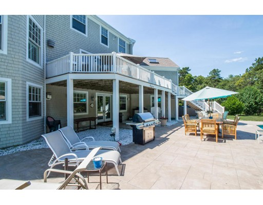 58 Eaglestone Way, Barnstable, MA, 02635