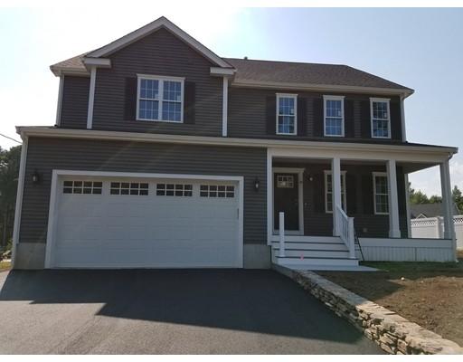 Single Family Home for Sale at 16 Bolkum Lane 16 Bolkum Lane Attleboro, Massachusetts 02703 United States