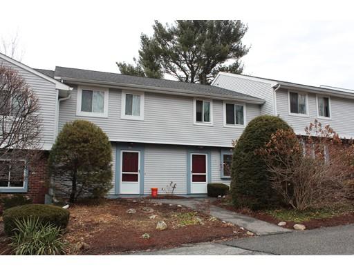 Condominium for Sale at 16 Apple Tree Hill Road 16 Apple Tree Hill Road Hopkinton, Massachusetts 01748 United States