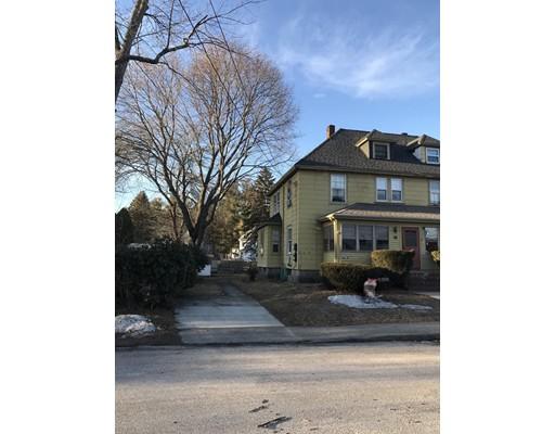 Single Family Home for Sale at 11 Soward Street 11 Soward Street Hopedale, Massachusetts 01747 United States