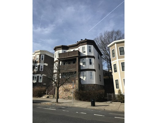 Picture 1 of 1465 Blue Hill Ave  Boston Ma  9 Bedroom Multi-family#