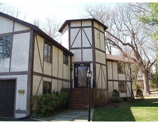 独户住宅 为 出租 在 539 Worcester Street #0 539 Worcester Street #0 韦尔茨利, 马萨诸塞州 02481 美国