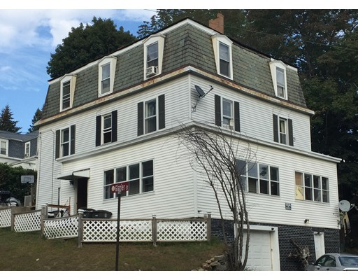 Additional photo for property listing at 7 Glazier Street 7 Glazier Street Gardner, Massachusetts 01440 États-Unis