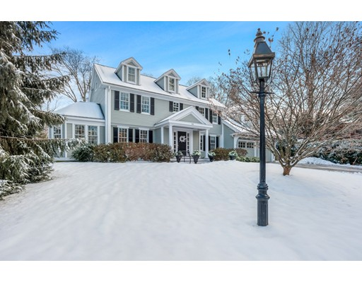 Picture 6 of 38 Bartlett Hill Rd  Concord Ma 5 Bedroom Single Family