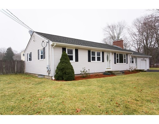 Single Family Home for Sale at 142 Jean Drive Seekonk, 02771 United States