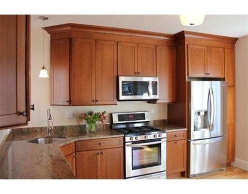 独户住宅 为 出租 在 2 Clinton 坎布里奇, 02139 美国