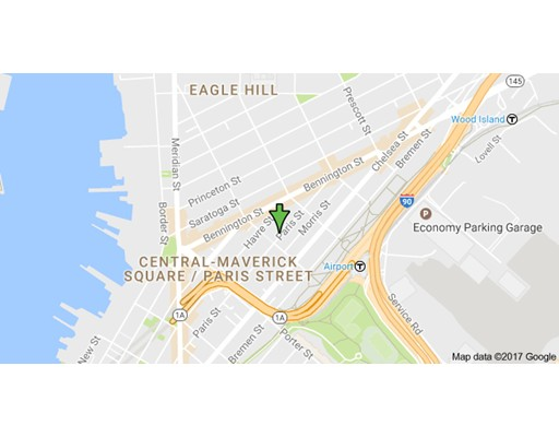 شقة للـ Rent في 244 Paris St. #3 244 Paris St. #3 Boston, Massachusetts 02128 United States