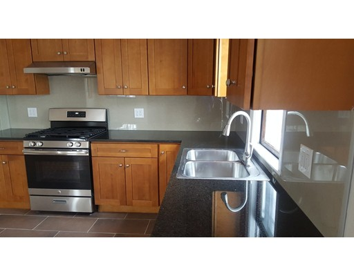 Apartment for Rent at 46 Newcastle Rd #2 46 Newcastle Rd #2 Boston, Massachusetts 02135 United States