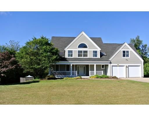 Single Family Home for Sale at 11 Sky Farm Lane 11 Sky Farm Lane Sterling, Massachusetts 01564 United States