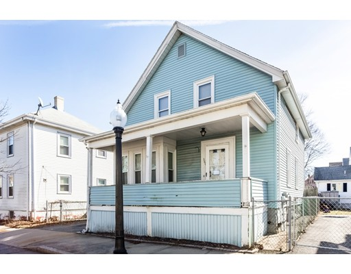 Additional photo for property listing at 380 Court Street 380 Court Street New Bedford, Массачусетс 02740 Соединенные Штаты