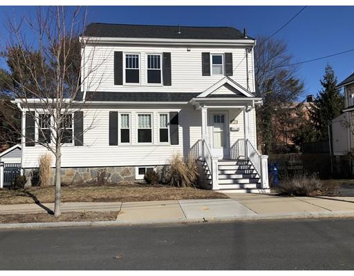 Rentals for Rent at 36 Bogandale Road 36 Bogandale Road Boston, Massachusetts 02132 United States