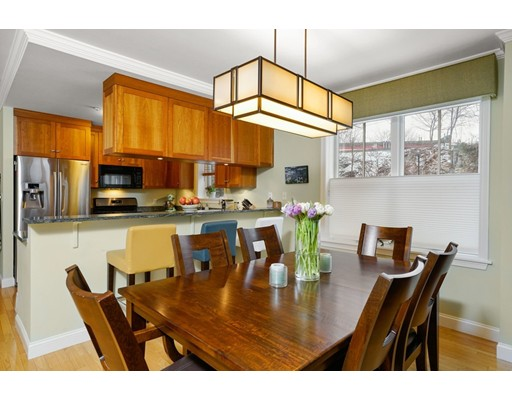 Picture 3 of 2-14 Saint Paul St Unit 107 Brookline Ma 2 Bedroom Condo