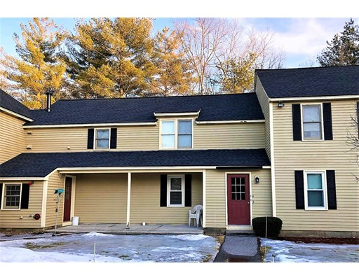 Additional photo for property listing at 54 Lantern Lane 54 Lantern Lane Dracut, Massachusetts 01826 United States
