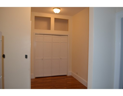 Single Family Home for Rent at 189 Bay State Boston, Massachusetts 02215 United States