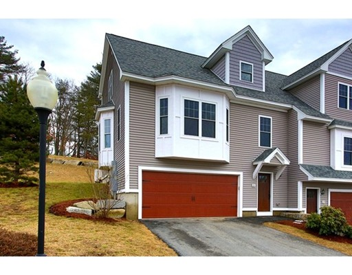 Condominium for Sale at 21 Indian Ridge Terrace 21 Indian Ridge Terrace Westford, Massachusetts 01886 United States