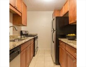 9 Hawthorne Place 8D is a similar property to 99 Tremont St  Boston Ma