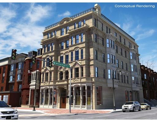 1769  Washington Street,  Boston, MA