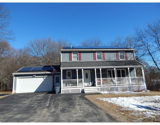 Picture 2 of 58 Lyndale Ave  Methuen Ma 3 Bedroom Single Family