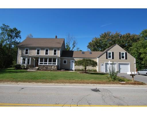 Appartement en copropriété pour l Vente à 36A Barretts Hill Rd #36A 36A Barretts Hill Rd #36A Hudson, New Hampshire 03051 États-Unis
